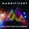 Product Image: Brian Allen & More Than Conquerers - Magnificent