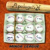 Product Image: ApologetiX - Minor League