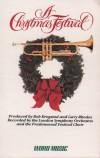 Product Image: Bob Krogstad, Gary Rhodes, London Symphony Orchestra, Prestonwood Festival Choir - A Christmas Festival