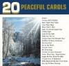 Product Image: Christopher Davis, Matt Huesmann - 20 Peaceful Carols