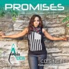 Product Image: Trisha Alicia - Promises (ftg Canton Jones)