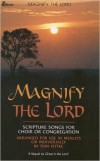 Product Image: Tom Fettke - Magnify The Lord: Scripture Songs For Choir Or Congregation