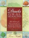 Product Image: Tom Fettke - Duets For All Seasons