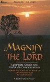 Product Image: Tom Fettke - Magnify The Lord: Favorite Scripture Songs Arranged In Medleys
