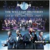 Product Image: The Williams Brothers - Live At The Hard Rock 1