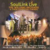 Product Image: The Williams Brothers & Their Superstar Friends - SoulLink Live