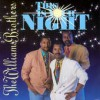 Product Image: The Williams Brothers - This Is Your Night