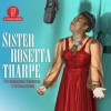 Product Image: Sister Rosetta Tharpe - The Absolutely Essential 3 CD Collection