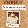 Product Image: Relient K - Employee Of The Month EP