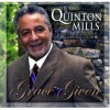 Product Image: Quinton Mills - Grace Given