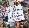Product Image: Graham Stansfield, Wessex Consort, Andrew King - A Choir For All Seasons