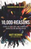 Matt Redman with Craig Borlase - 10,000 Reasons