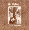 Product Image: The Fisherfolk - On Tiptoe (Independent)