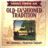 Product Image: Wes Homner - Songs From An Old Fashioned Tradition