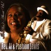 Product Image: Rev Al & Pashion Lewis - It Ain't About Us!