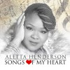 Product Image: Aletta Henderson - Songs Of My Heart