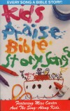 Product Image: Kids Praise Co - Kids Praise Bible Stories