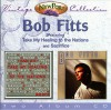 Product Image: Bob Fitts - Take My Healing To The Nations/Sacrifice