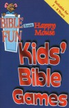 Product Image: Happy Mouse Recordings - Kids' Bible Games