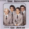 Product Image: The Kingsboys - Go Jonah