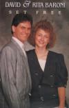 Product Image: David & Rita Baroni - Set Free