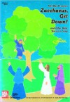 Product Image: The Fisherfolk - Zacchaeus Get Down! And Other Bible Stories In Song