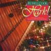 Product Image: Russell Cook - Hark!: Hammer Dulcimer Instrumental Christmas Music
