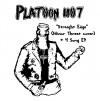 Platoon 1107 - Straight Edge