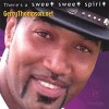 Product Image: Gerry Thompson - There's A Sweet Sweet Spirit