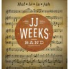 Product Image: JJ Weeks Band - Ha-Le-Lu-Jah
