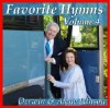 Product Image: Derwin & Alene Hinson - Favorite Hymns Vol 4