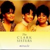 Product Image: The Clark Sisters - Miracle