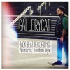 Product Image: GalleryCat - Back Beat Recordings