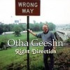 Product Image: Otha Geeslin - Right Direction