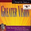 Product Image: Greater Vision - Through The Years With Greater Vision