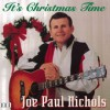 Product Image: Joe Paul Nichols - It's Christmas Time