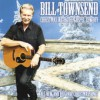 Product Image: Bill Townsend - Christmas With The Gospel Cowboy