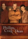 Product Image: Phillips, Craig & Dean - Phillips, Craig & Dean Live