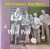 Product Image: Country Trail Band & Wim Pols, The - Don't Play For Nothing!