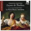 Product Image: Francois Couperin, La Nuova Musica, David Bates  - Leçons de Ténèbres