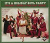 Product Image: Sharon Jones & The Dap-Kings  - It's A Holiday Soul Party