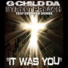 Product Image: G-Child Da Street Preacha, Deborah Denise - It Was You