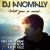Product Image: DJ Anomally - With You In Mind (ftg Dre Murray, Govenor & Kelly Kelz)