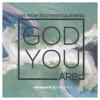 Product Image: Vineyard Worship - God You Are
