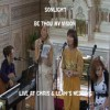 Product Image: SonLight - Be Thou My Vision: Live At Chris & Leah's Wedding
