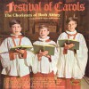 Product Image: Choristers Of Bath Abbey - Festival Of Carols
