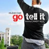 Product Image: Reuben Lael - Go Tell It (ftg Candy West)