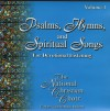 Product Image: The National Christian Choir - Psalms, Hymns And Spiritual Songs For Devotional Listening