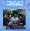 Product Image: Shirley Caesar - Sings Her Gospel Favorites