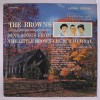 The Browns - Sing Songs From The Little Brown Church Hymnal